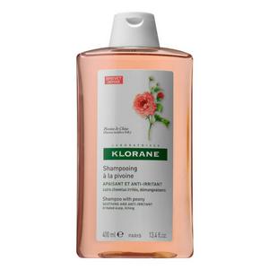 Klorane - Shampoo Peonia Confezione 200 Ml
