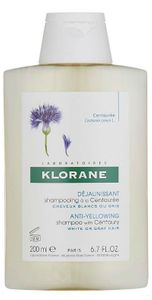 Klorane - Shampoo Centaurea Confezione 200 Ml