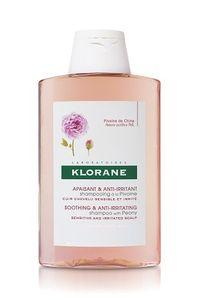Klorane - Shampoo Peonia Confezione 400 Ml