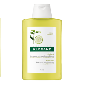 Klorane - Shampoo Polpa Cedro Confezione 200 Ml