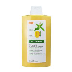 Klorane - Shampoo Burro di Mango Confezione 400 Ml