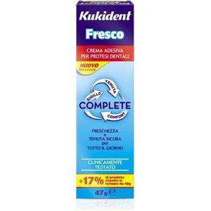 Kukident - Plus Fresh Crema Confezione 47 Gr