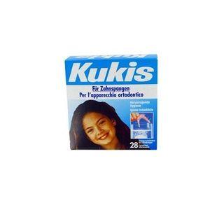 Kukis - Cleanser Confezione 28 Compresse (Scadenza Prodotto 31/03/2021)