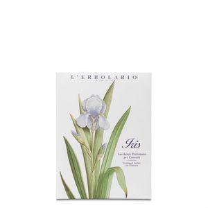 L'Erbolario - Iris Sacchetto Profumato Cassetti