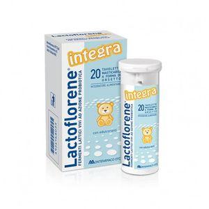 Lactoflorene - Integratore Junior Confezione 20 Tavolette
