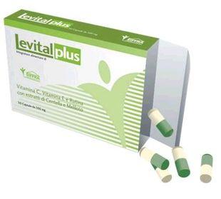 Levital Plus - Confezione 30 Compresse