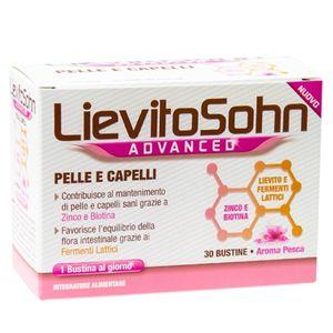 Lievitosohn - Advanced Confezione 30 Bustine