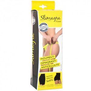 Slimagra - Abdomen Plus Indumenti Termoattivi Taglia L