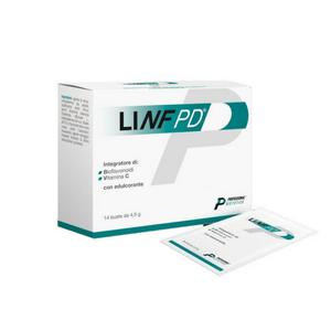 Professional Dietetics - Linf Pd Confezione 14 Bustine