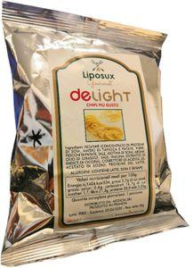 Liposuxten - Delight Chips Più Gusto Confezione 30 Gr