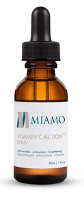 Miamo - Longevity Plus Vitamin C Action + Serum  Confezione 30 Ml
