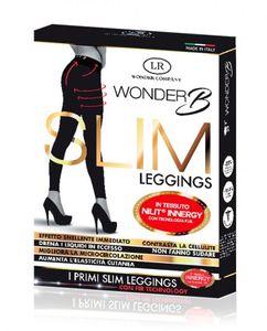 LR Wonder Company - Wonder B Slim Leggings S/M