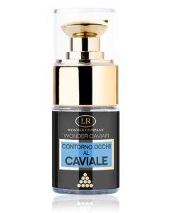 LR Wonder Company - Wonder Caviar Contorno Occhi Confezione 15 Ml