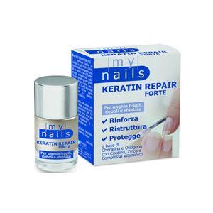 M Nails - Keratin Repair Forte Confezione 10 Ml