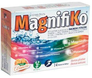 Homeosyn - Magnifiko Confezione 14 Bustine