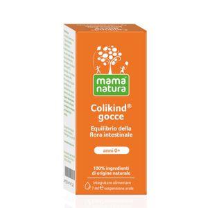 Mama Natura - Colikind Gocce Confezione 7 Ml