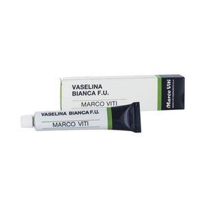 Marco Viti - Vaselina Bianca Fu Confezione 30 Gr