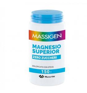 Marco Viti - Massigen Magnesio Superior Confezione 150 Gr