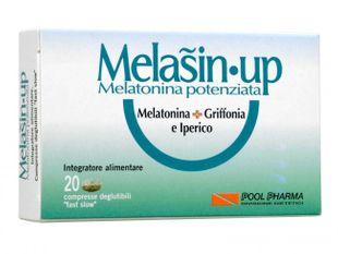 Melasin Up - 1 Mg Confezione 20 Compresse