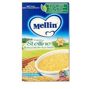 Mellin - Anellini Confezione 320 Gr