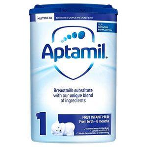 Mellin - Aptamil 1 Confezione 750 Gr