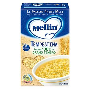 Mellin - Tempestina Confezione 320 Gr