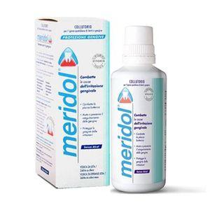 Meridol - Collutorio Confezione 400 Ml