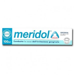 Meridol - Dentifricio Confezione 100 Ml