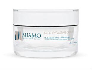 Miamo - Longevity Plus Neck Revitalizing Cream Confezione 50 Ml