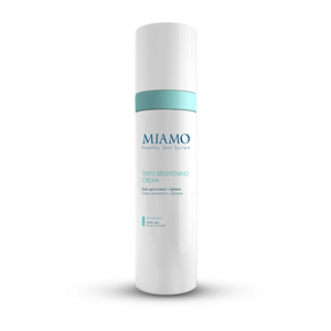 Miamo - Skin Concerns Triple Brightening Cream Confezione 50 Ml