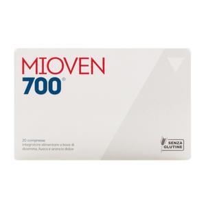 Mioven - 700 Confezione 20 Compresse