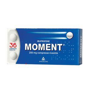 Moment - Confezione 36 Compresse