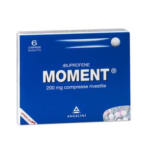 Moment - Confezione 6 Compresse