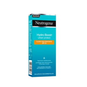 Neutrogena - Urban Protezione Spf 25 Confezione 50 Ml