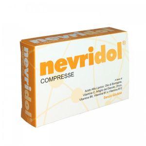 Nevridol - 700 Mg Confezione 40 Compresse