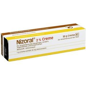 Nizoral - Crema Dermatologica 2% Confezione 30 Gr