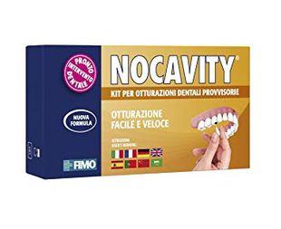Nocavity - Kit Otturazioni