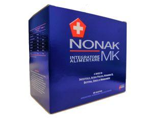 Nonak Mk - Confezione 30 Bustine