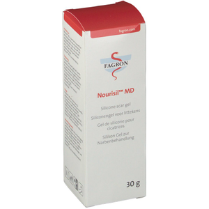 Fagron - Nourisil Medical Device Confezione 30 Gr