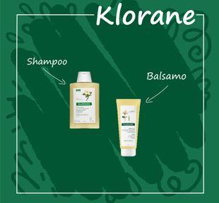Box Klorane - Cera Magnolia Confezione 2 Pezzi