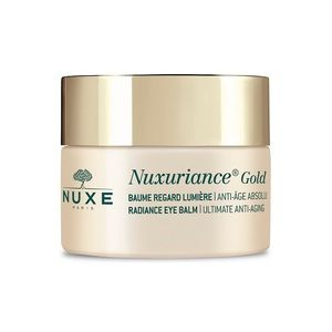 Nuxe - Nuxuriance Gold Baume Regard Lumiere Confezione 15 Ml