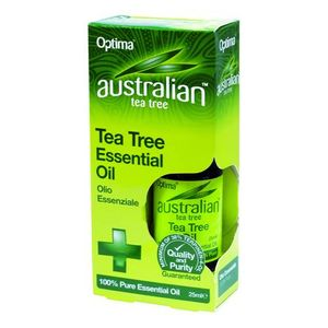 Optima naturals - Australian Tea Tree Oil Confezione 25 Ml