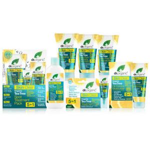 Optima Naturals - Dr Organic Skinclear Mask Confezione 100 Ml