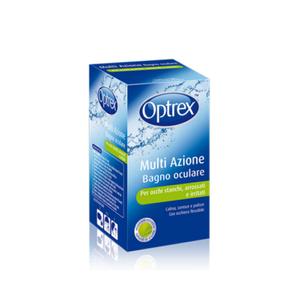 Optrex - Bagno Oculare Multi Azione Confezione 110 Ml