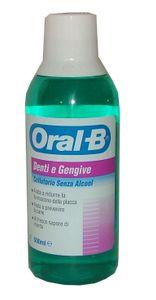 Oral B - Collutorio Denti e Gengive Confezione 500 Ml