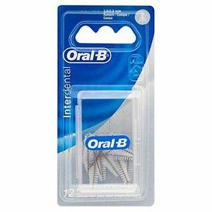 Oral B - Interd Refill Cyl 1.9 Uf Ricambi Set Interdentali