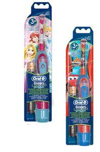 Oral B - Power Advance 400 Kids Spazzolino Elettrico