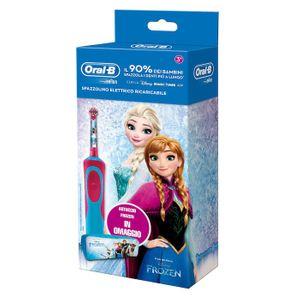 Oral B - Power Frozen Special Spazzolino Elettrico