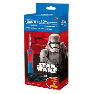 Oral B - Power Starwars Special Spazzolino Elettrico