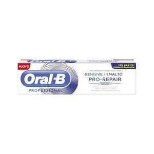 Oral B - Pro Repair White Confezione 85 Ml